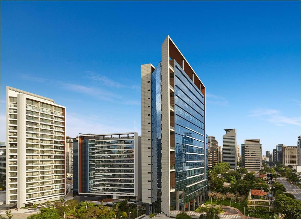 Edificio Faria Lima Empreendimentos Imobiliarios
